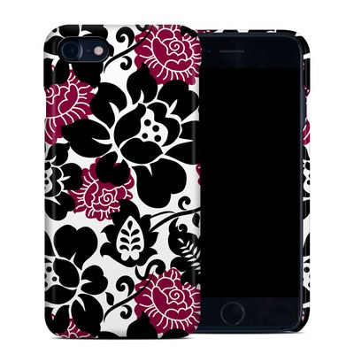 Apple iPhone 7 Clip Case - Rose Noir