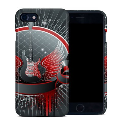 Apple iPhone 7 Clip Case - Rock Out