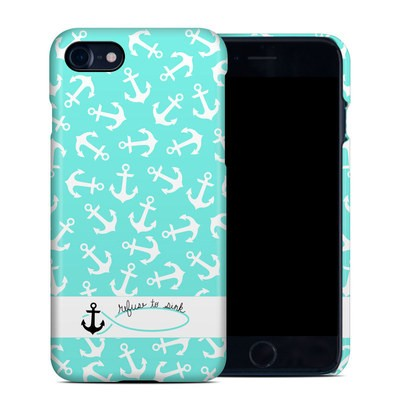 Apple iPhone 7 Clip Case - Refuse to Sink