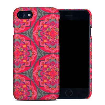 Apple iPhone 7 Clip Case - Ruby Salon