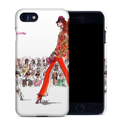 Apple iPhone 7 Clip Case - Runway Runway