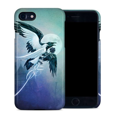 Apple iPhone 7 Clip Case - Saint Corvus