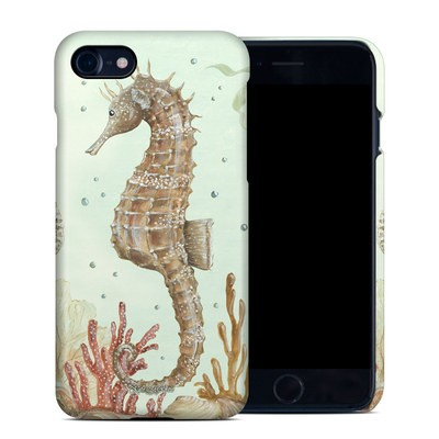 Apple iPhone 7 Clip Case - Seahorse Trio