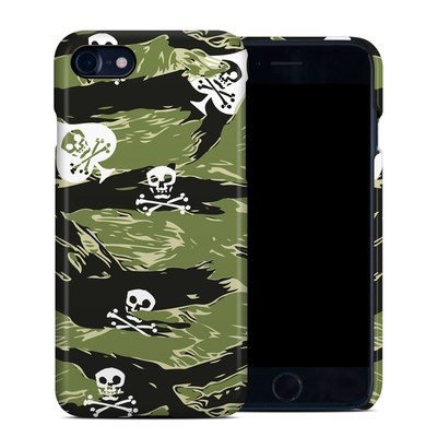 Apple iPhone 7 Clip Case - SOFLETE Tiger Stripe Camo