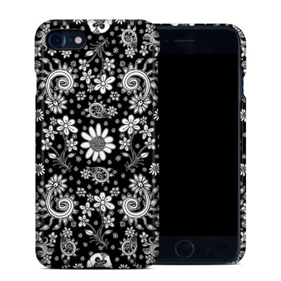 Apple iPhone 7 Clip Case - Shaded Daisy