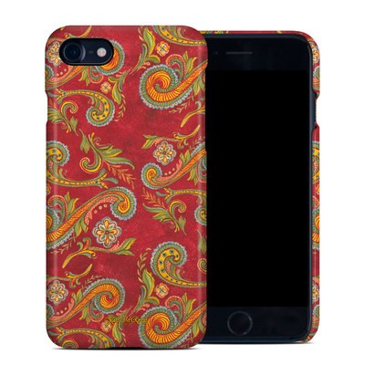 Apple iPhone 7 Clip Case - Shades of Fall