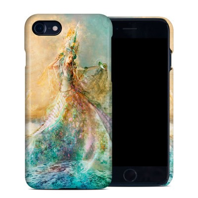 Apple iPhone 7 Clip Case - The Shell Maiden