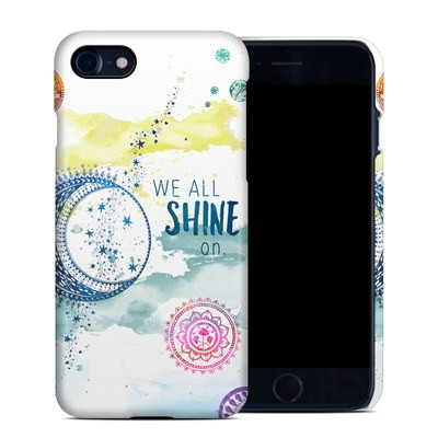 Apple iPhone 7 Clip Case - Shine On