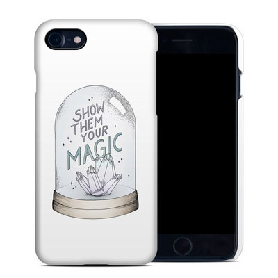 Apple iPhone 7 Clip Case - Show Them Your Magic