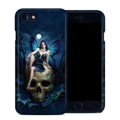 Apple iPhone 7 Clip Case - Skull Fairy