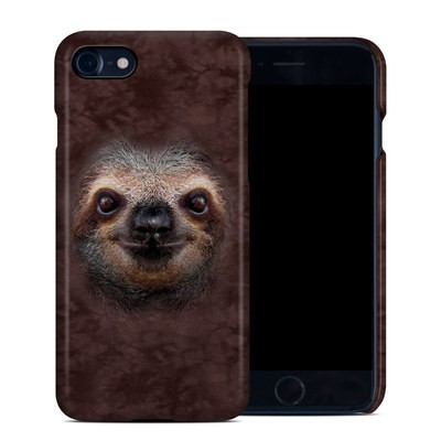 Apple iPhone 7 Clip Case - Sloth