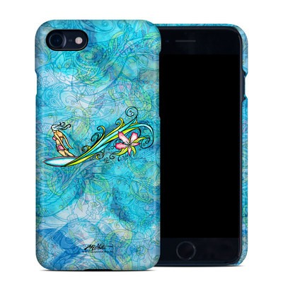 Apple iPhone 7 Clip Case - Soul Flow