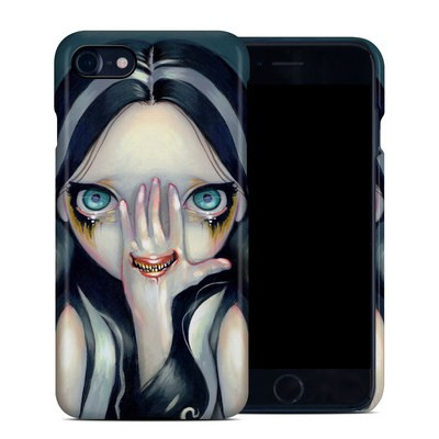 Apple iPhone 7 Clip Case - Speak No Evil