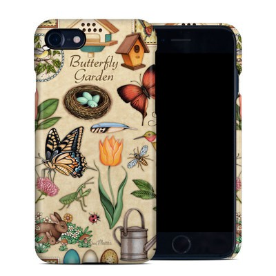 Apple iPhone 7 Clip Case - Spring All