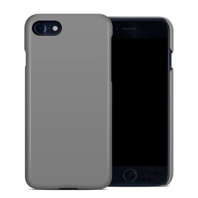 Apple iPhone 7 Clip Case - Solid State Grey