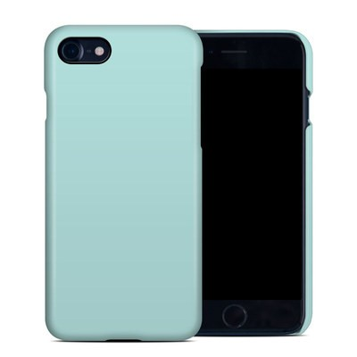 Apple iPhone 7 Clip Case - Solid State Mint