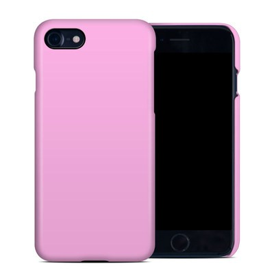 Apple iPhone 7 Clip Case - Solid State Pink