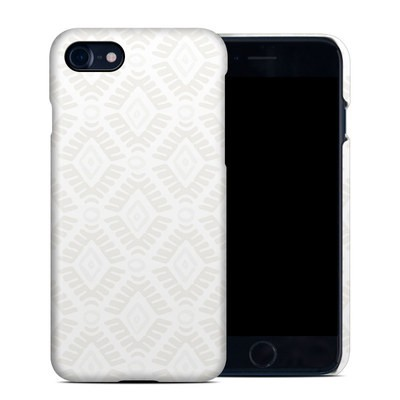 Apple iPhone 7 Clip Case - Stamped Diamond