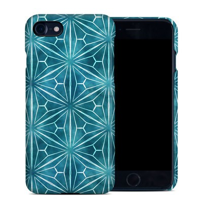 Apple iPhone 7 Clip Case - Starburst