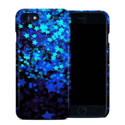 Apple iPhone 7 Clip Case - Stardust Winter
