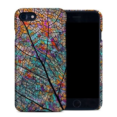 Apple iPhone 7 Clip Case - Stained Aspen