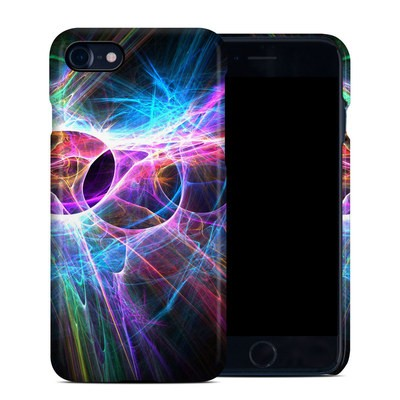 Apple iPhone 7 Clip Case - Static Discharge