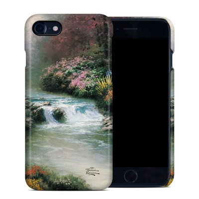 Apple iPhone 7 Clip Case - Beside Still Waters