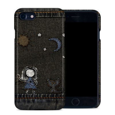 Apple iPhone 7 Clip Case - Stitching
