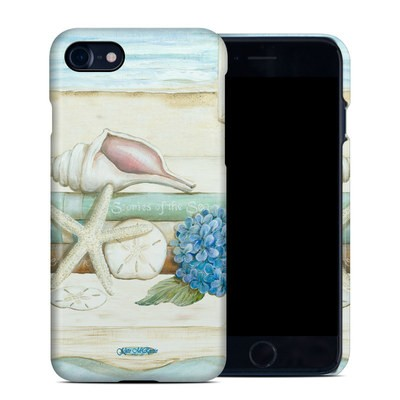 Apple iPhone 7 Clip Case - Stories of the Sea