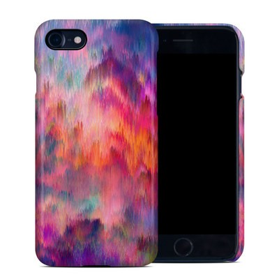 Apple iPhone 7 Clip Case - Sunset Storm