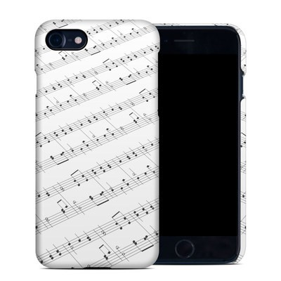 Apple iPhone 7 Clip Case - Symphonic