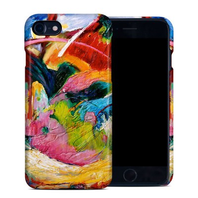 Apple iPhone 7 Clip Case - Tahiti