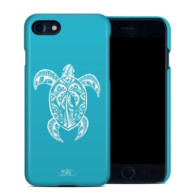 Apple iPhone 7 Clip Case - Tahitian