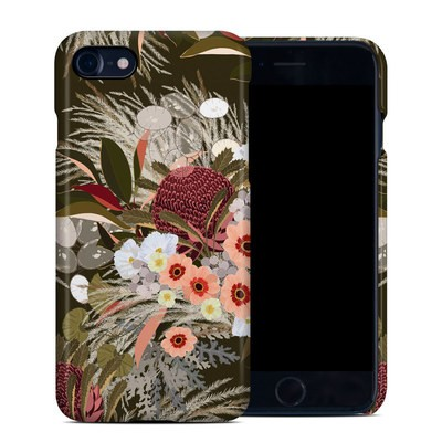 Apple iPhone 7 Clip Case - Teagan Pampas Grass
