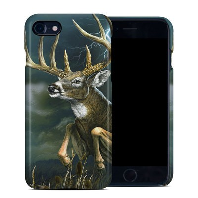 Apple iPhone 7 Clip Case - Thunder Buck