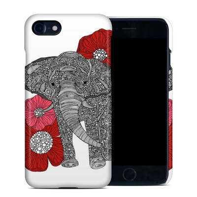 Apple iPhone 7 Clip Case - The Elephant