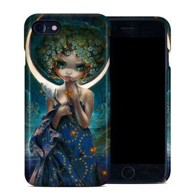 Apple iPhone 7 Clip Case - The Moon