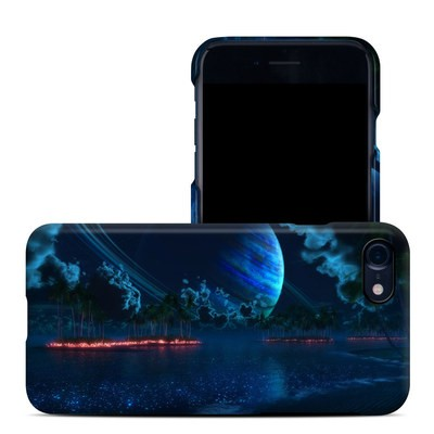 Apple iPhone 7 Clip Case - Thetis Nightfall