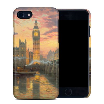Apple iPhone 7 Clip Case - Thomas Kinkades London