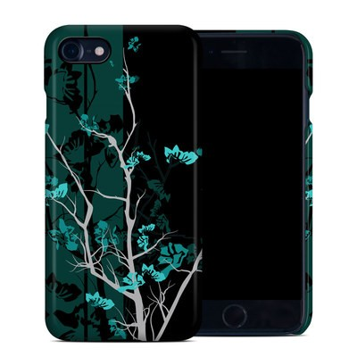 Apple iPhone 7 Clip Case - Aqua Tranquility