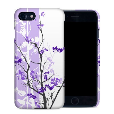 Apple iPhone 7 Clip Case - Violet Tranquility