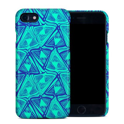Apple iPhone 7 Clip Case - Tribal Beat