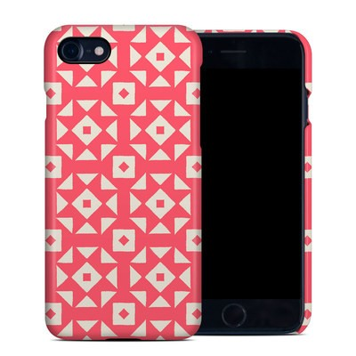 Apple iPhone 7 Clip Case - Tribal Calypso