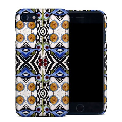 Apple iPhone 7 Clip Case - Tribal Sun
