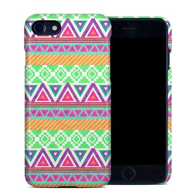 Apple iPhone 7 Clip Case - Tribe