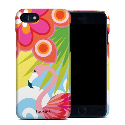 Apple iPhone 7 Clip Case - Tropic Fantasia