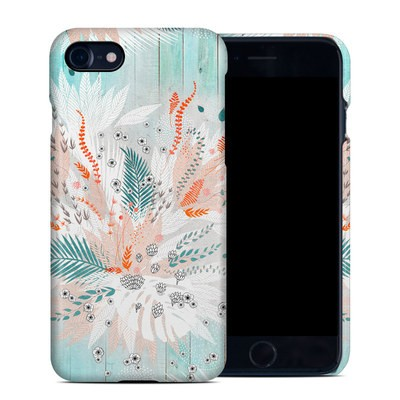 Apple iPhone 7 Clip Case - Tropical Fern