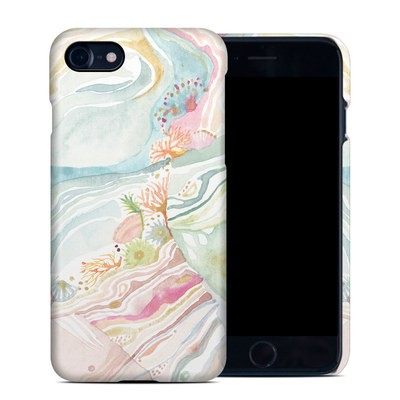 Apple iPhone 7 Clip Case - Tropic Reef