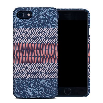 Apple iPhone 7 Clip Case - Tropical Ocean