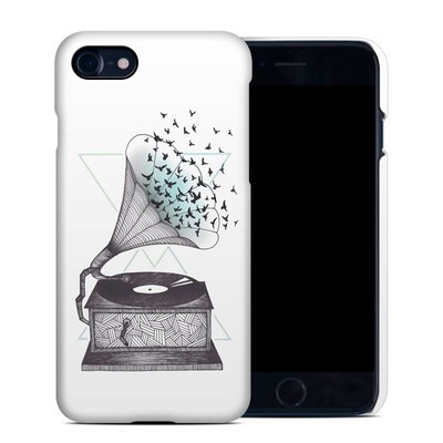 Apple iPhone 7 Clip Case - Tunes